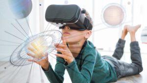 Realidad virtual para ayudar al tratamiento de niños con trastornos mentales